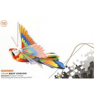 DRONE Oiseau Drone 2.4GH Commande à distance électroniqu