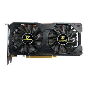 CARTE GRAPHIQUE INTERNE Manli GeForce GTX 1060 Carte graphique GF GTX 1060