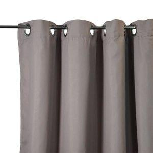 rideaux polaire achat vente pas cher. Black Bedroom Furniture Sets. Home Design Ideas