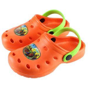 Chaussure tortue ninja achat vente pas cher soldes d s le 10 janvier cdiscount - Tortue ninja orange ...
