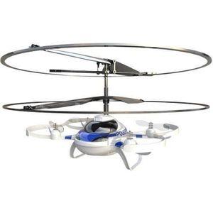 VOITURE - CAMION OUAPS - Mon premier Drone - 12 cm