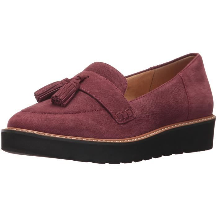 Naturalizer August Slip-on Loafer E42RW Taille-40 1-2