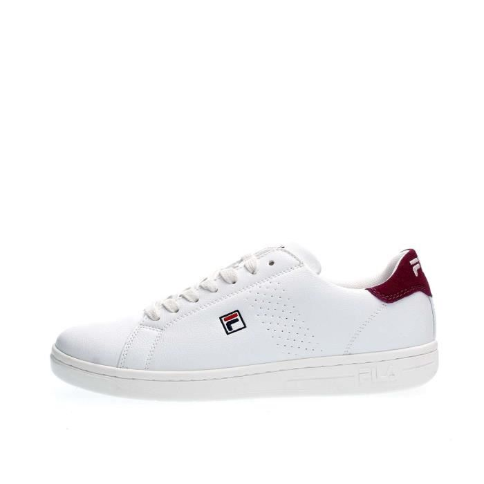 FILA SNEAKERS Homme WHITE, 41