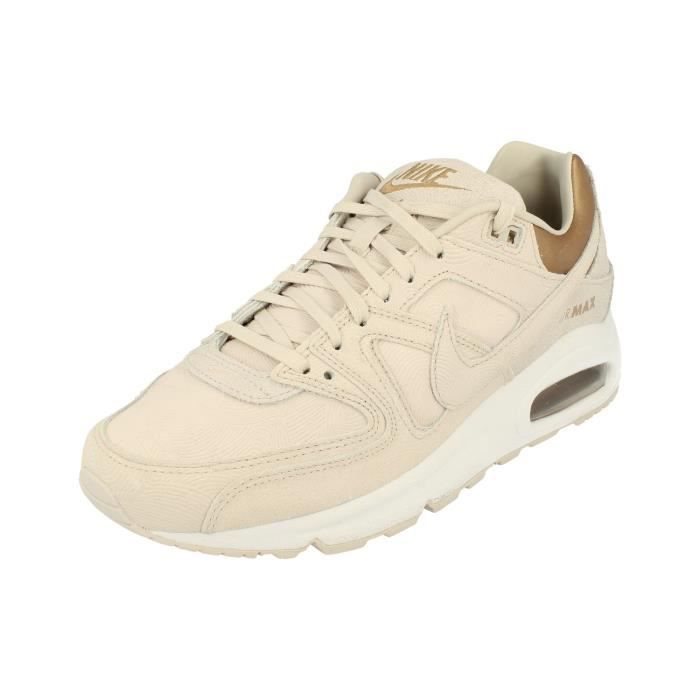 Nike Femme Air Max Command PRM Trainers 718896 Sneakers Chaussures 009