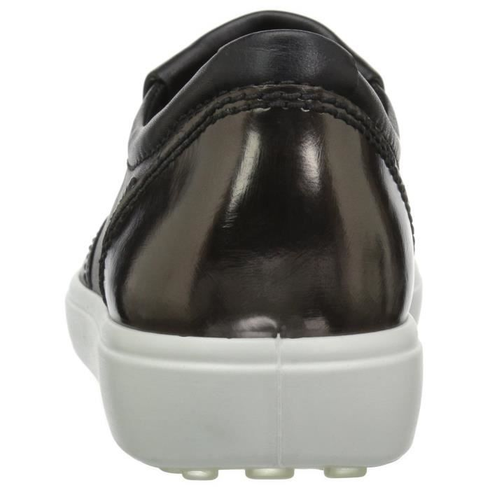 Ecco Soft 7 Slip On Sneaker JSHC1 Taille-43