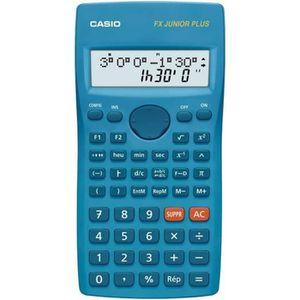 CALCULATRICE CASIO Calculatrice FX Junior PLUS - Collège