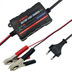 CHARGEUR DE BATTERIE TIROL TE4 - 0237 chargeur de batterie de voiture 6