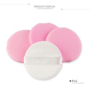 ÉPONGE DE MAQUILLAGE 4pcs Maquillage Fondation éponge Blender houppette