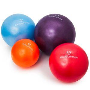 BALLON SUISSE-GYM BALL Mini-balle de pilates »Bola« 100% gel silicone lon