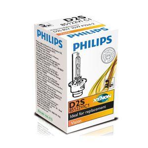 PHARES - OPTIQUES Avec une utilisation normale, une ampoule HID est