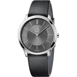 MONTRE Calvin Klein Minimal K3M211C4 Montre-Bracelet pour