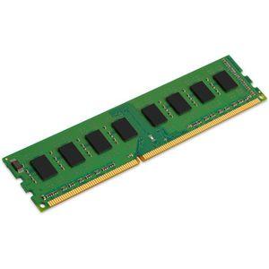 MÉMOIRE RAM Kingston 4Go DDR3 ValueRAM    KVR16N11S8/4