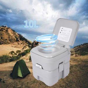 WC CHIMIQUE - MARIN Toilette portable wc chimique 10L NEUF