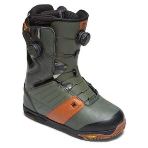 CHAUSSURES SNOWBOARD Snowboard Bottes homme Dc Shoes Judge Boax ...
