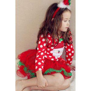 e7ef4387e9754 Deguisement bebe fille noel - Achat   Vente jeux et jouets pas chers