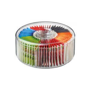 DISTRIBUTEUR CAPSULES La boîte à thé  acrylique…