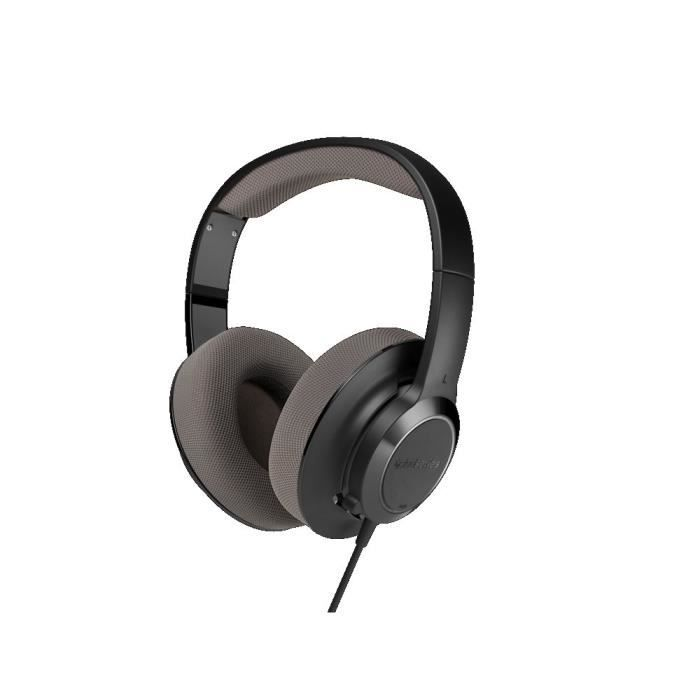 SteelSeries casque micro Siberia X100 Lightweight