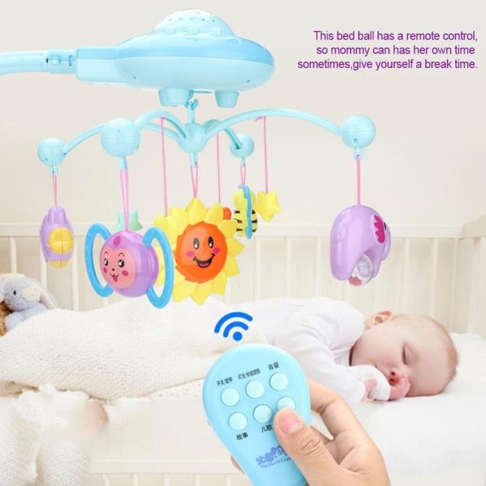5fa6098188cb0 Mobile bebe avec projection - Achat   Vente pas cher