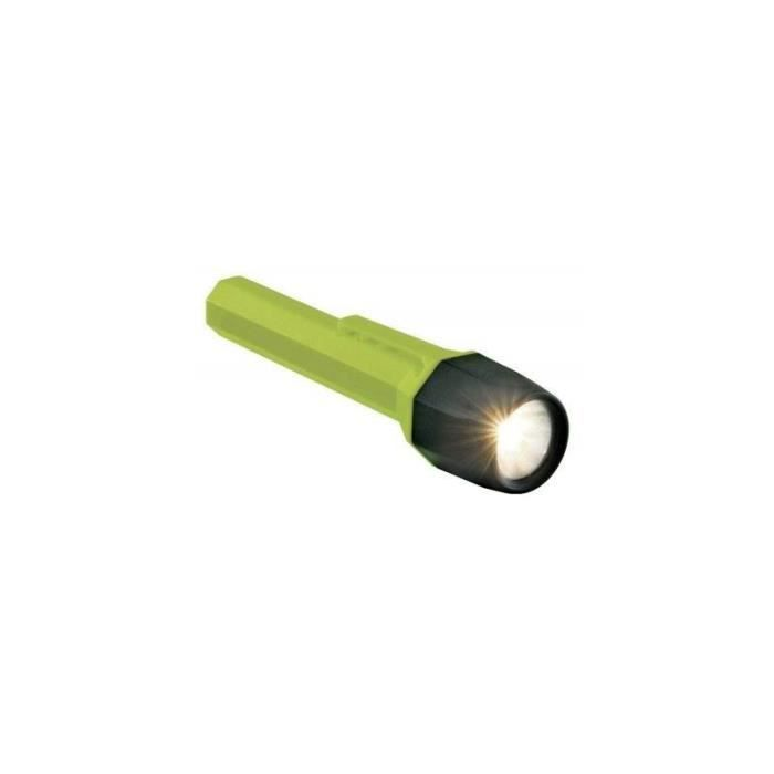 Lampe Torche Anti Deflagrante 1 Led Ip 65 Achat Vente Culot D