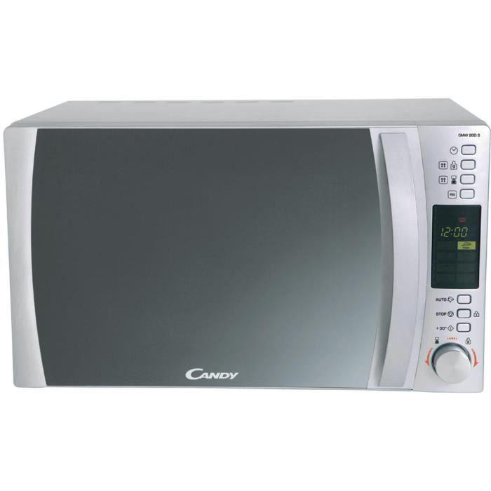 Micro ondes monofonction CMBW 02 S - Achat / Vente micro-ondes ...