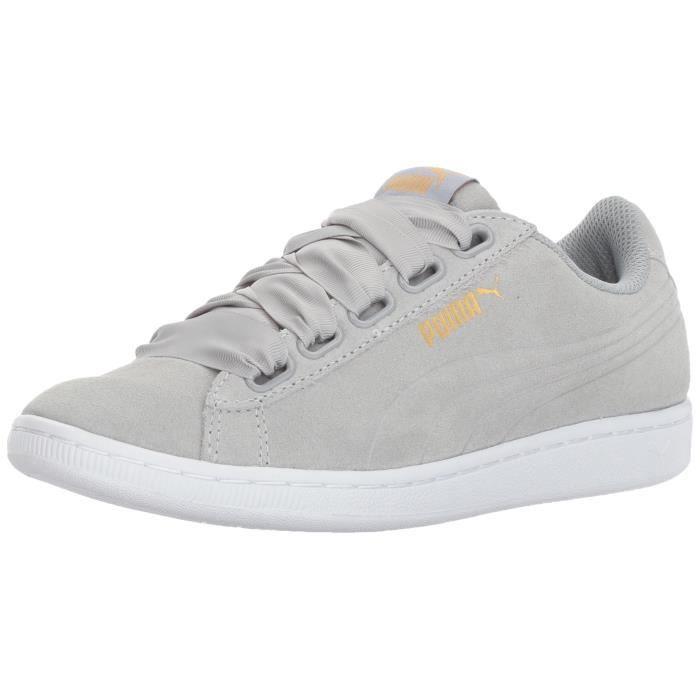 Puma Vikky Taille Sneaker 37 Khq63 Ruban 2YWIEDH9