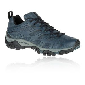 Chaussures Merrell Moab bleues homme pLv1r