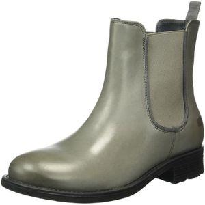 Taille 38 de 3QJYZY de 14708 de Chaussures Sh femmes cheville Bottes Px7nvdz