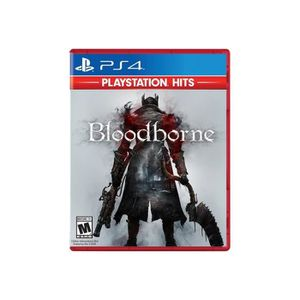 JEU PS4 Bloodborne PlayStation Hits PlayStation 4 italien