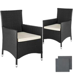 Housse de coussin de fauteuil de jardin - Achat / Vente Housse de ...