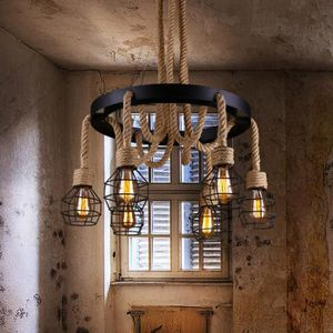 LUSTRE ET SUSPENSION TEMPSA Lumière Suspension Suspendu 6 Lampe Lustre