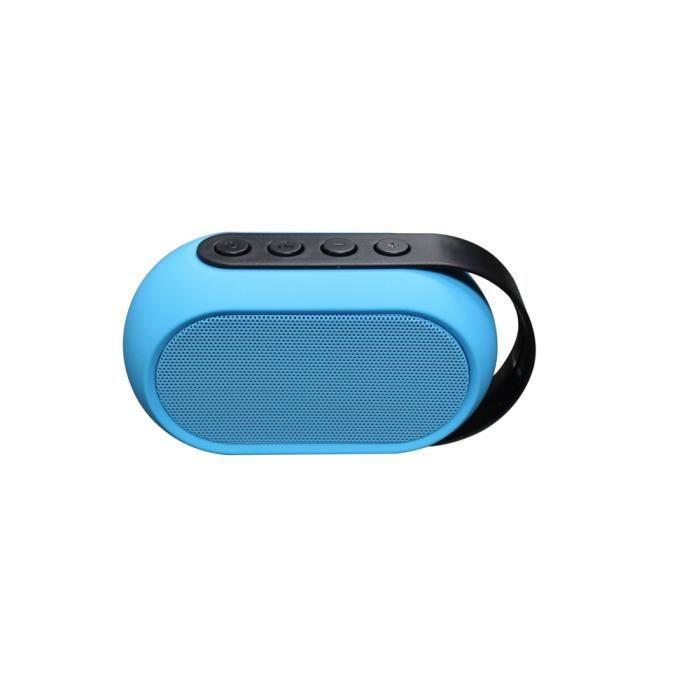 Mini Stéréo Portable Sans Fil Bluetooth Haut-parleur Pour Smartphone Tablet Pc Bu _son201