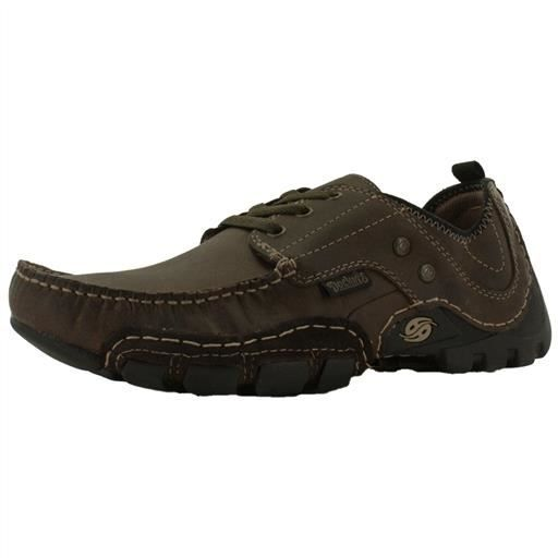 homme dockers 20ay003 Homme > Chaussures A Lacets / Derbies