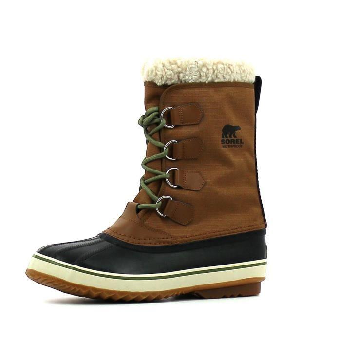 Boots Sorel 1964 pac nylon