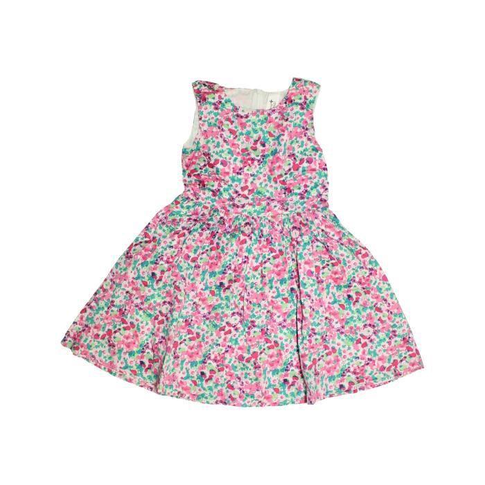 9245739b58836 Robe enfant fille C A 11 ans rose été - vêtement bébé  1093021 Rose ...
