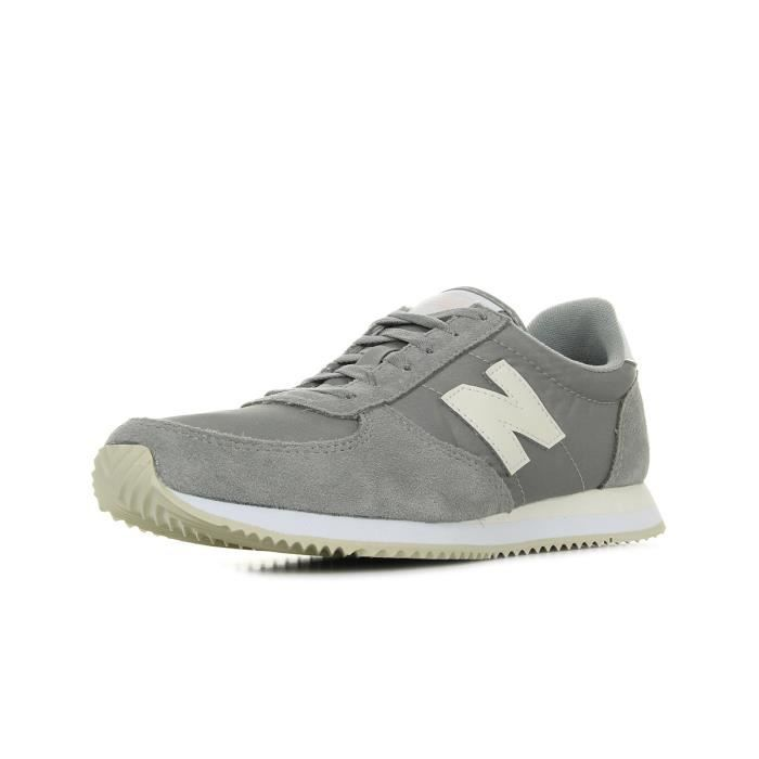 Chaussures Bugatti marron homme New Balance Chaussures WL220 RG New Balance soldes  Marron (Pepper Comb.) t8YWuCA