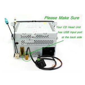 cable auxiliaire usb achat vente cable auxiliaire usb pas cher cdiscount. Black Bedroom Furniture Sets. Home Design Ideas