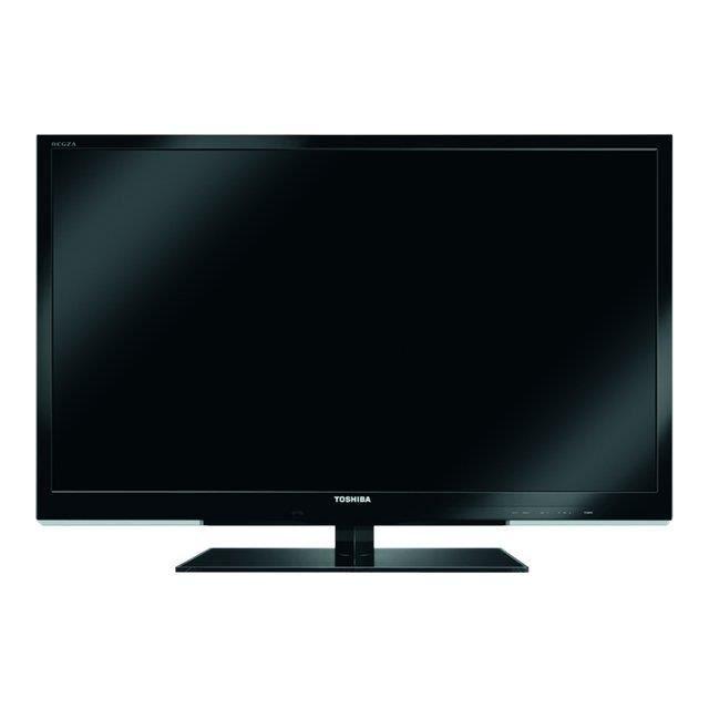 Téléviseur LED 117 cm 46SL833G Toshiba_2