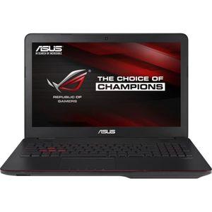 ORDINATEUR PORTABLE ASUS PC Portable Gamer Reconditionné G551JW-DM312T