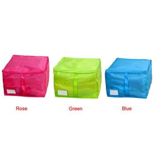 PANIER A LINGE Small Size Clothing Boxing Storage 3 Colors Sortin