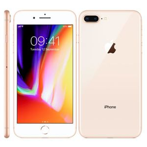 SMARTPHONE D'or Grade A+++ Iphone 8 Plus 64GB occasion D'occa