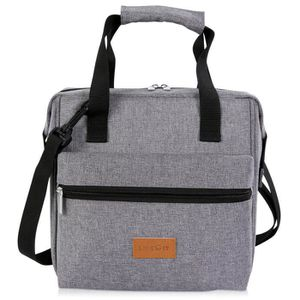 SAC ISOTHERME Lifewit Sac Isotherme Lunch Bag Lunch Box, Sac de