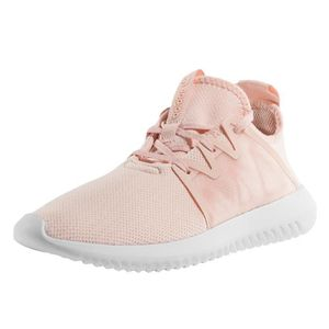 reputable site 1f7c8 45134 BASKET adidas Femme Chaussures  Baskets Tubular Viral2 W