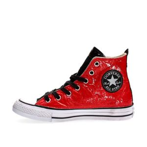 Converse Sneakers Unisexe RED, 37.5
