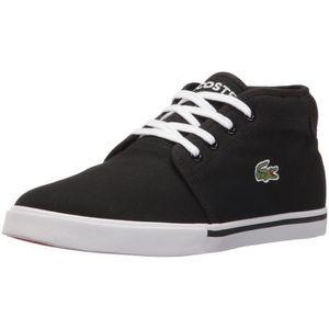 Lacoste Ampthill LCR2 Spm Mode Sneaker Sneaker Mode BLFFS Taille-39 3CguNy