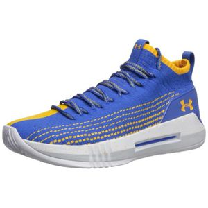 CHAUSSURES DE RUNNING UNDER ARMOUR Heat Seeker Basketball Chaussures Hom