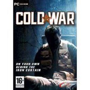 JEU PC À TÉLÉCHARGER Cold War