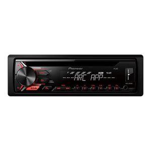AUTORADIO PIONEER Auto Radio DEH 1900UB - AUR -