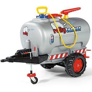 TRACTEUR - CHANTIER ROLLY TOYS Remorque Pulvérisateur Rolly Tanker Arg