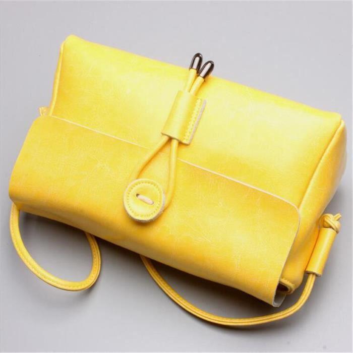 sac femme marque de luxe sac à main femme de marque luxe cuir 2017 sac bandouliere jaune sac à main De Luxe Femmes Sacs Designer