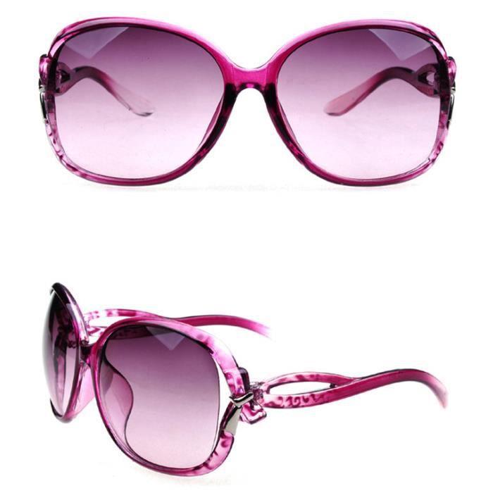 SunGlasses soleilFemmes de Lunettes Violet 9501 qI6WSX